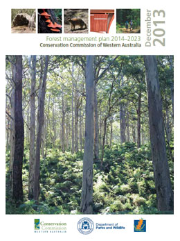 Forest Management Plan 2014-2023