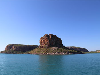 Raft Point, Worrora country