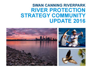River protection strategy community update 2016