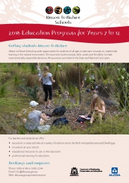 2018 n2n education prog yr 7 to 12