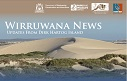 Wirruwana News