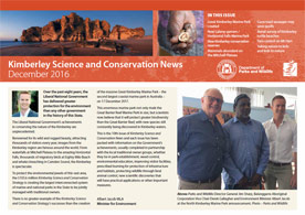 kimberley science conservation news 10