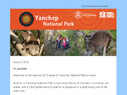 Yanchep National Park news