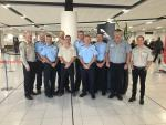 Specialist WA incident managers deployed to Queensland fires